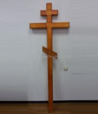 Крест деревянный № 1