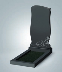 Фигурный памятник № 111