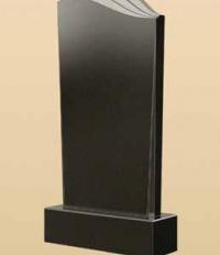 Вертикальный памятник № ME-218.BH