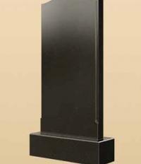Вертикальный памятник № ME-222