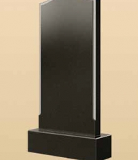 Вертикальный памятник № ME-222.BH