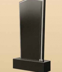 Вертикальный памятник № ME-224.BH