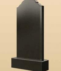 Вертикальный памятник № ME-609