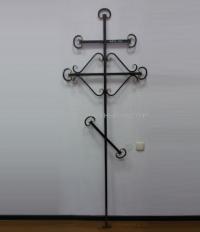 Крест металлический ККП-02