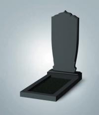 Фигурный памятник № 49