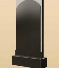Вертикальный памятник № ME-216.BH