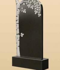 Вертикальный памятник № ME-231.BH