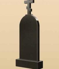 Вертикальный памятник № ME-24