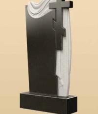 Вертикальный памятник № ME-247.BH