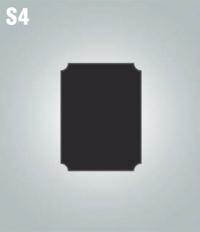 Плитка S4